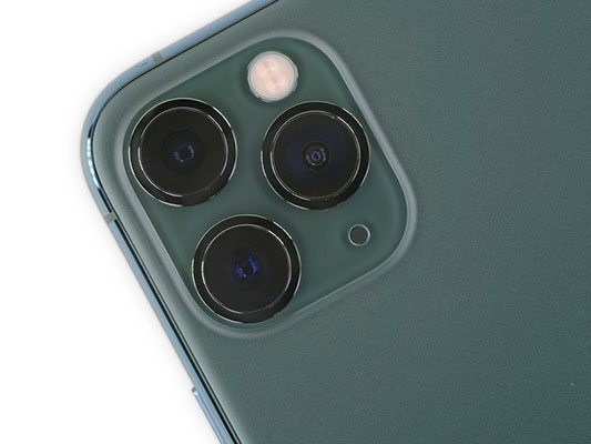 Замена корпуса iPhone 11 Pro Max