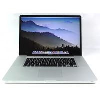 Ремонт Apple MacBook Pro A1297 (2009-2011) MC725RS